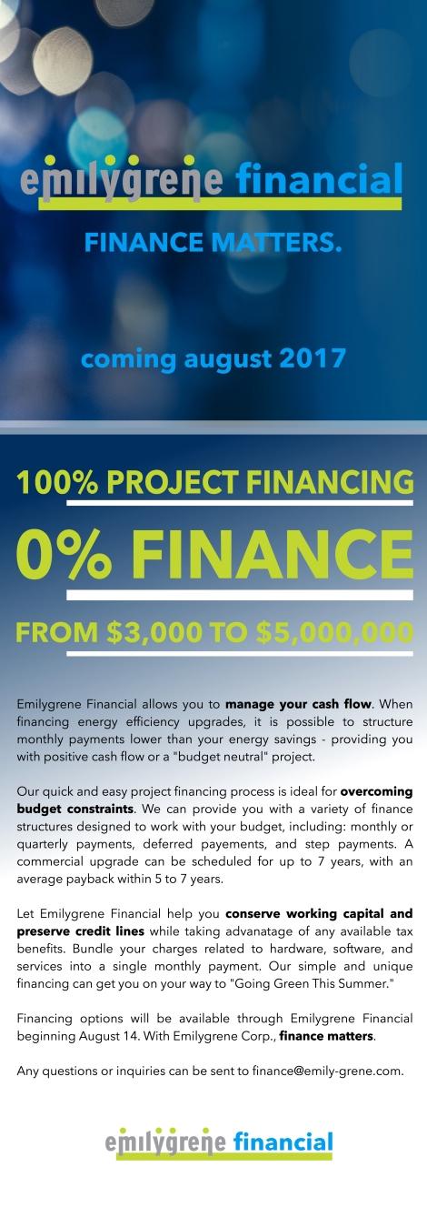 Finance Written #1