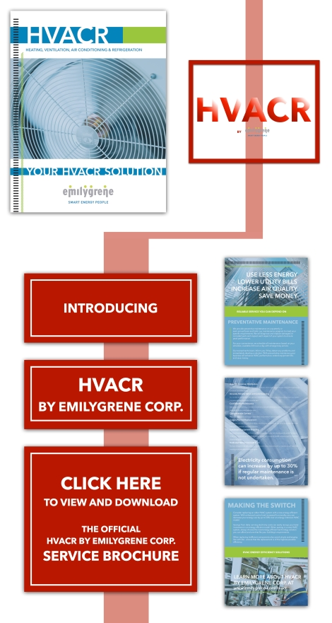 Service Page HVACR