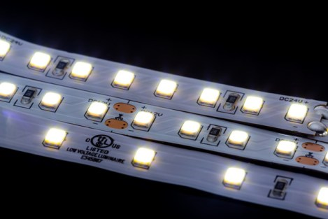 Environmental Lights Performance Line LED Striplight