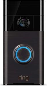 ring-doorbell-black